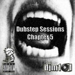 Dubstep Chapter 5 Album Art_V2