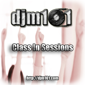 Class In Sessions Album Art V4