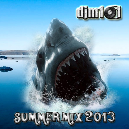 Summer Mix Album Art