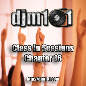Class In Sessions Album Art Chapter 16
