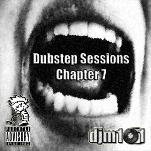 Dubstep Chapter 7 Album Art_V2