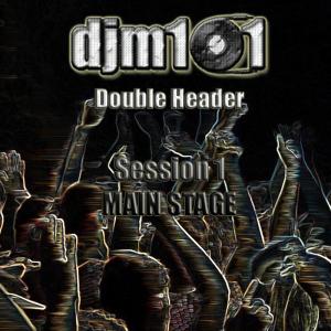 DoubleHeader Album Art_Main Stage