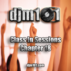 Class In Sessions Album Art