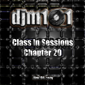 Class In Sessions Album Art Chapter 20