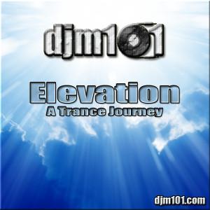 Elevation Album Art