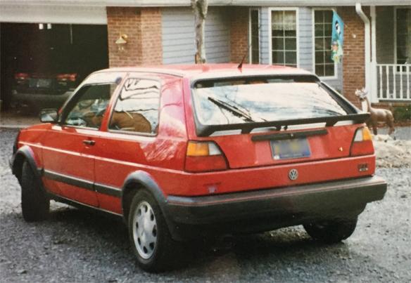 16V GTI