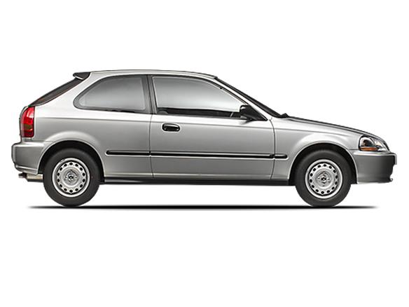 97 Honda Civic